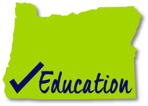 Oregon Education & Schools