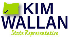 Kim Wallan for State Representative