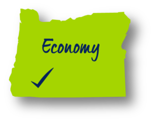 Representative Kim Wallan - The Oregon Economy