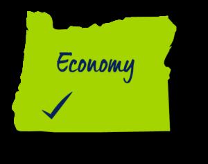 Representative Kim Wallan - The Oregon Economy