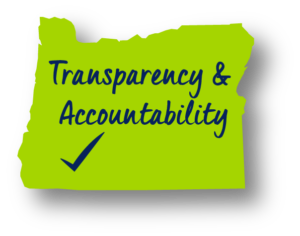 Representative Kim Wallan - Transparency & Accountability