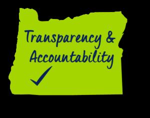 Representative Kim Wallan - Transparency & Accountability